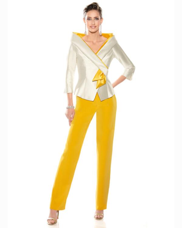 vestido de fiesta teresa ripoll 2217