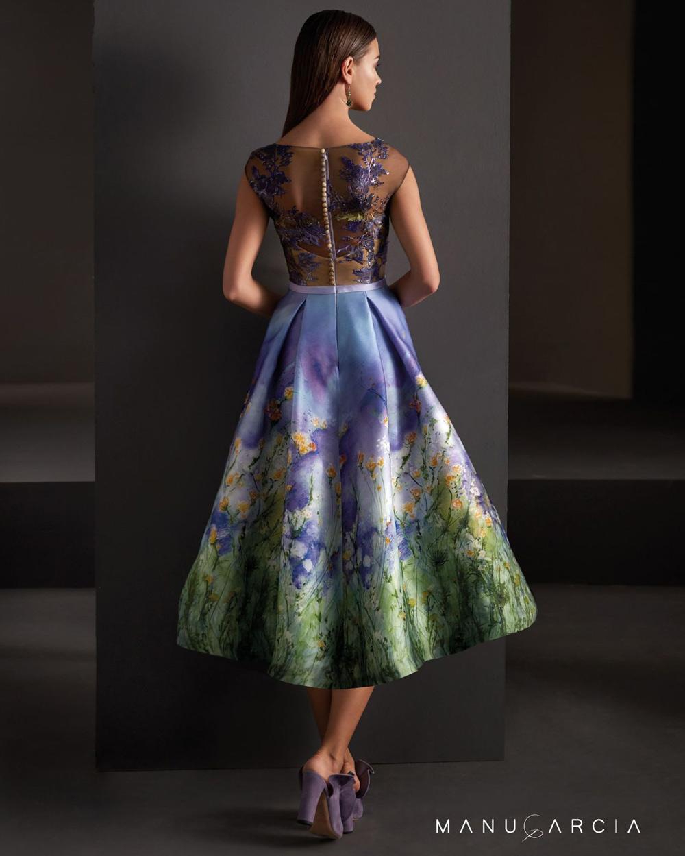 vestido de fiesta manu garcia MG3100_2