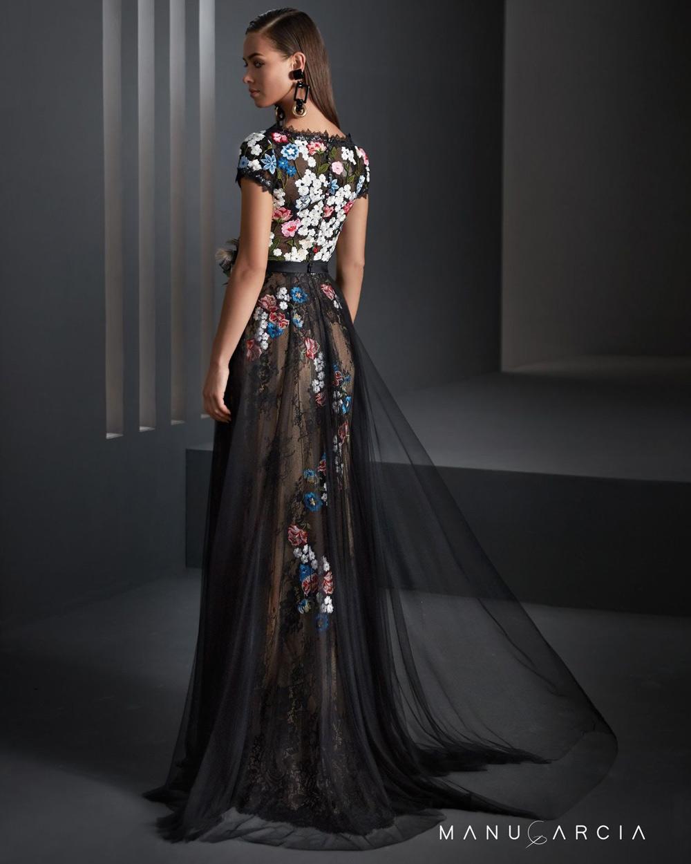 vestido de fiesta manu garcia MG3112_2