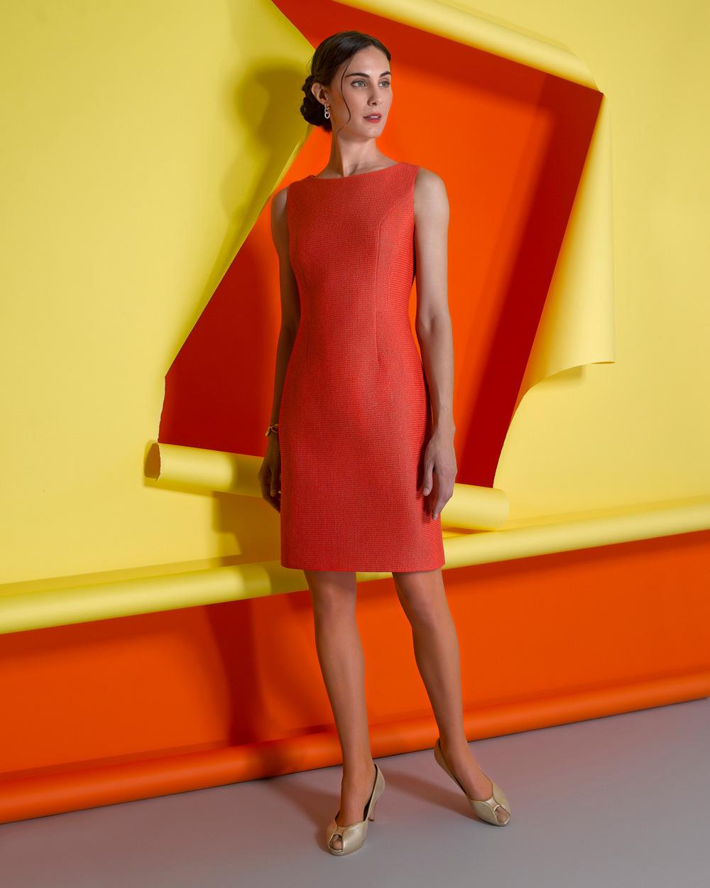 vestido de fiesta nacho bueno 5747-2