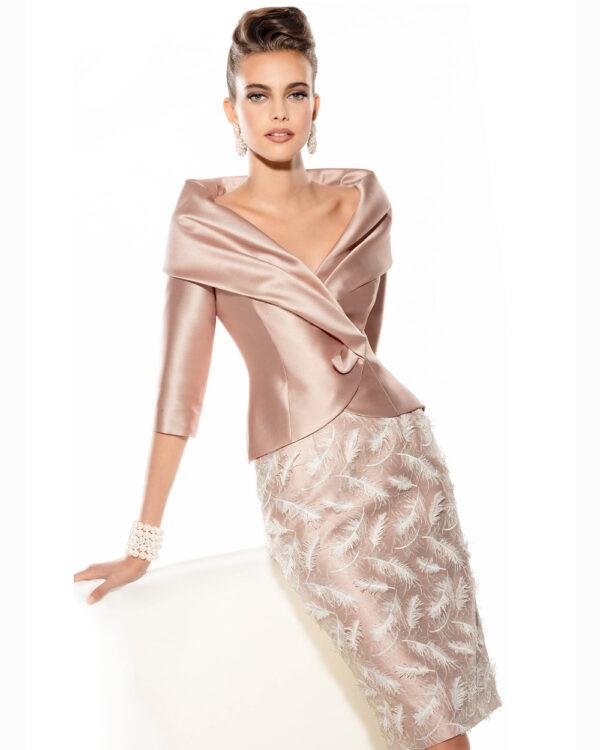 vestido de fiesta teresa ripoll 2215