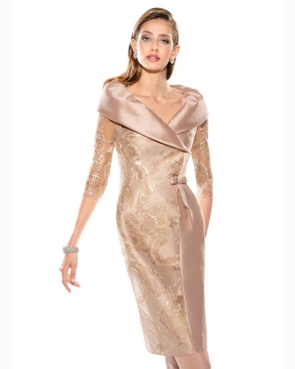 vestido de fiesta teresa ripoll 3687