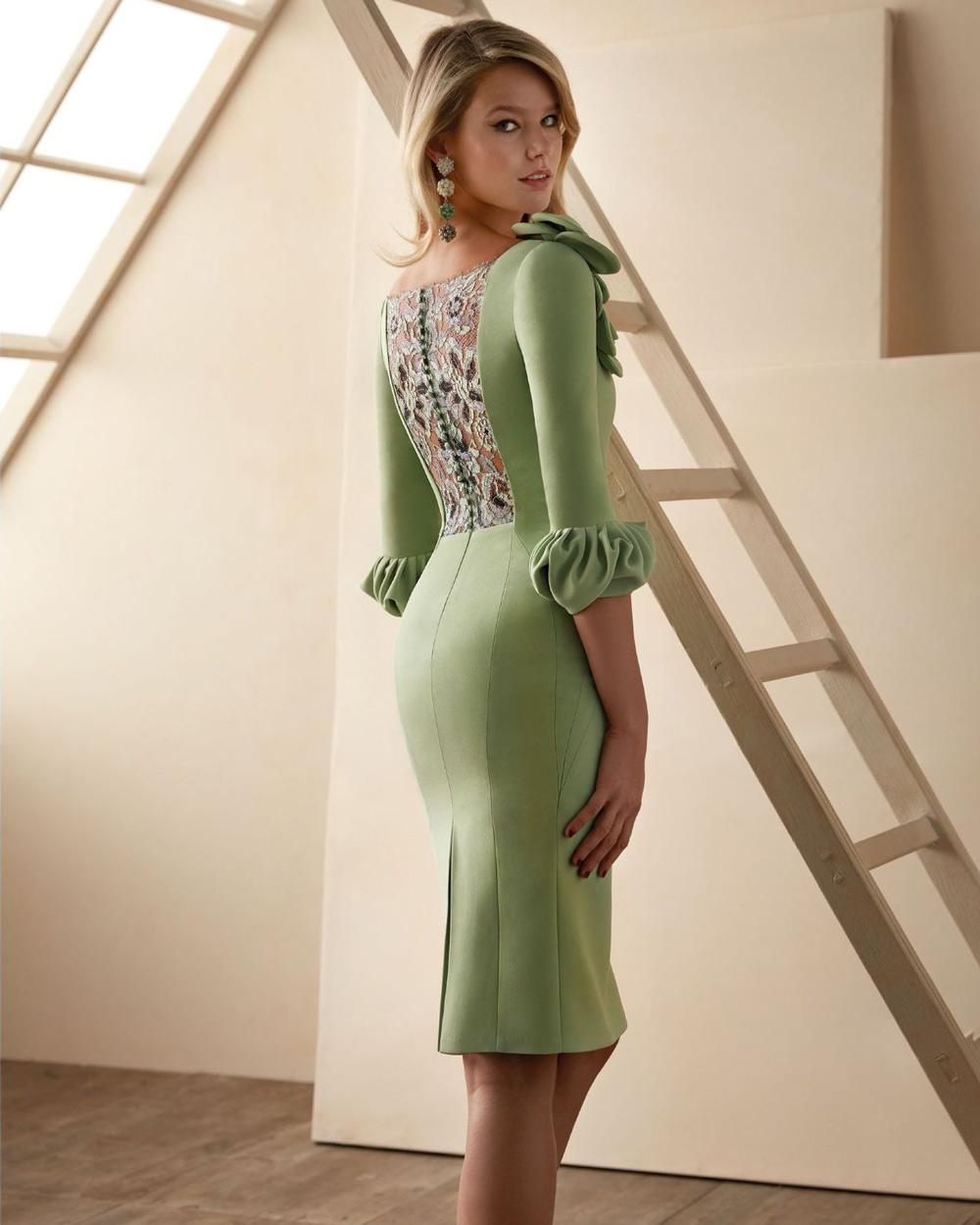 vestido de fiesta valerio luna VL5012_2