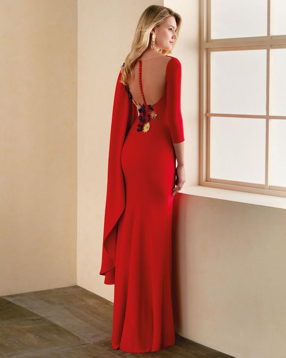 vestido de fiesta valerio luna VL5032_2