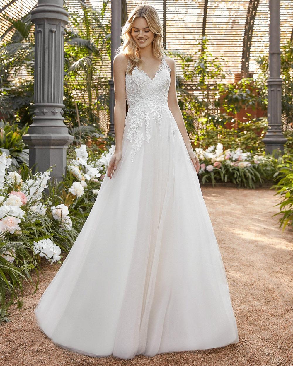 vestido de novia san patrick isabelia