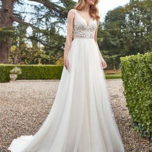 vestido de novia san patrick lazulite