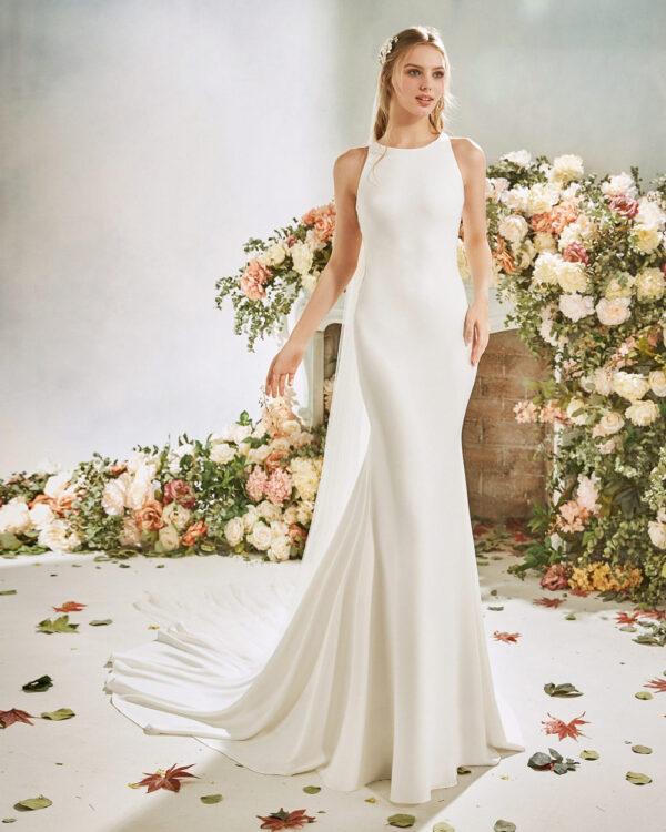 vestido de novia san patrick narcissus