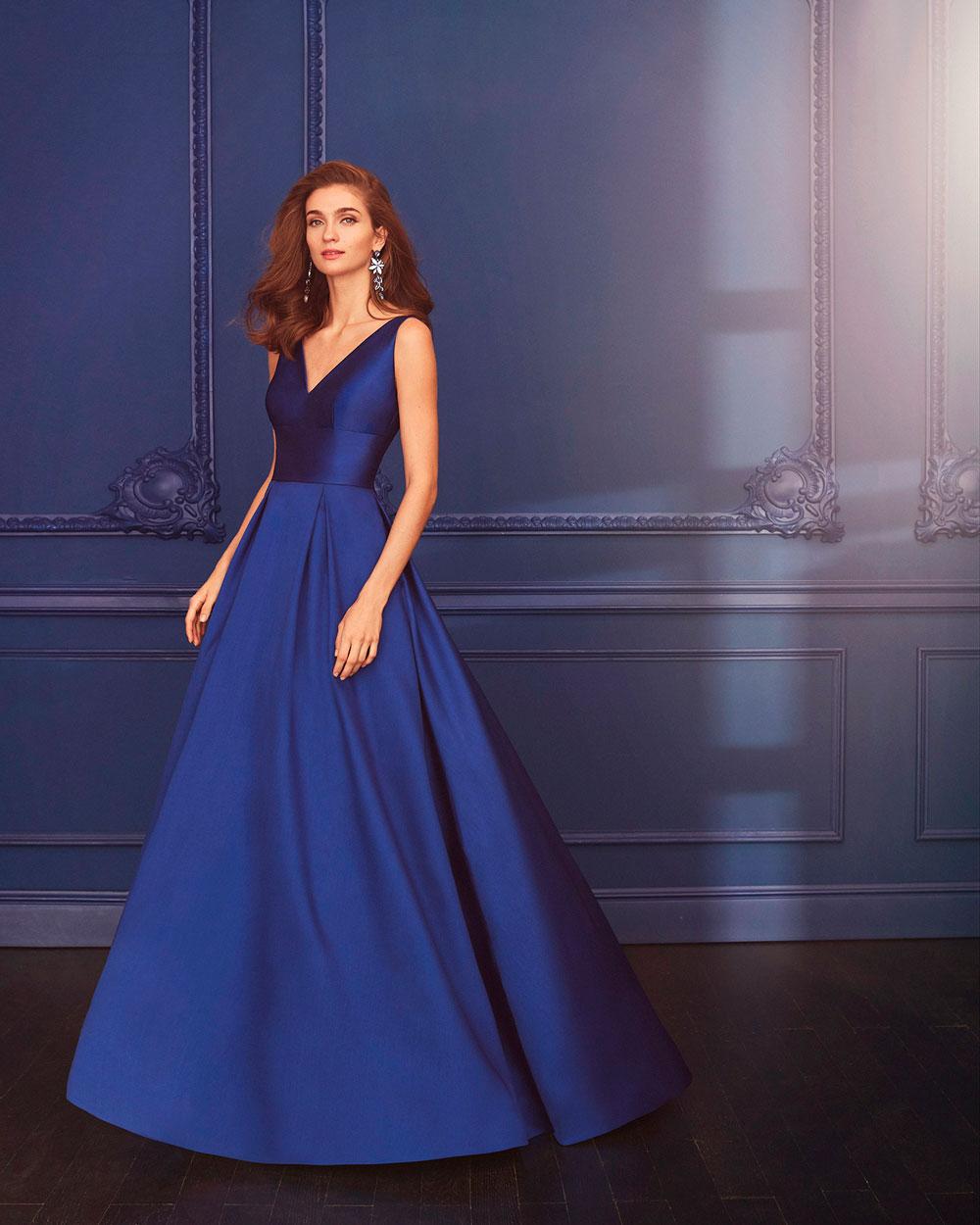 vestido de fiesta 2020 4J1A7 MARFIL BARCELONA 3