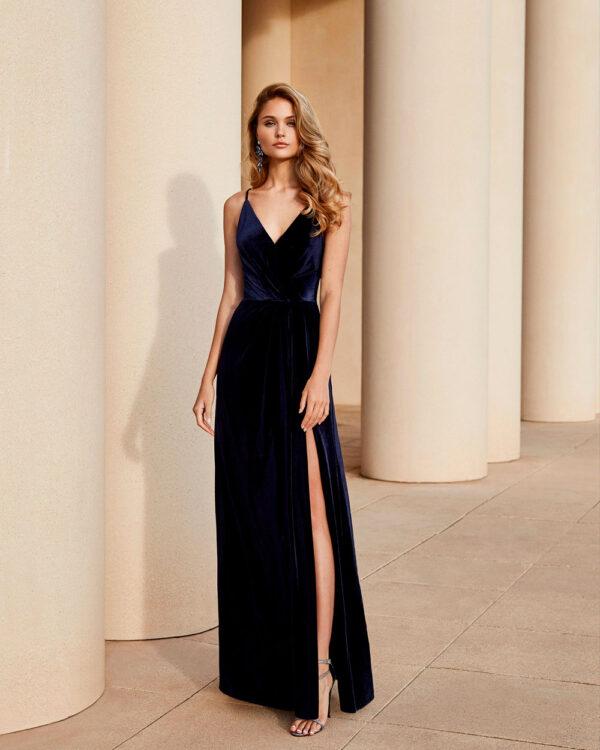 vestido de fiesta 2020 4T117 ROSA CLARA COCKTAIL 1