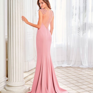 vestido de fiesta 2020 4U133 AIRE BARCELONA FIESTA 1