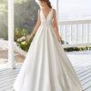 vestido de novia 2020 CABAK ROSA CLARA 1