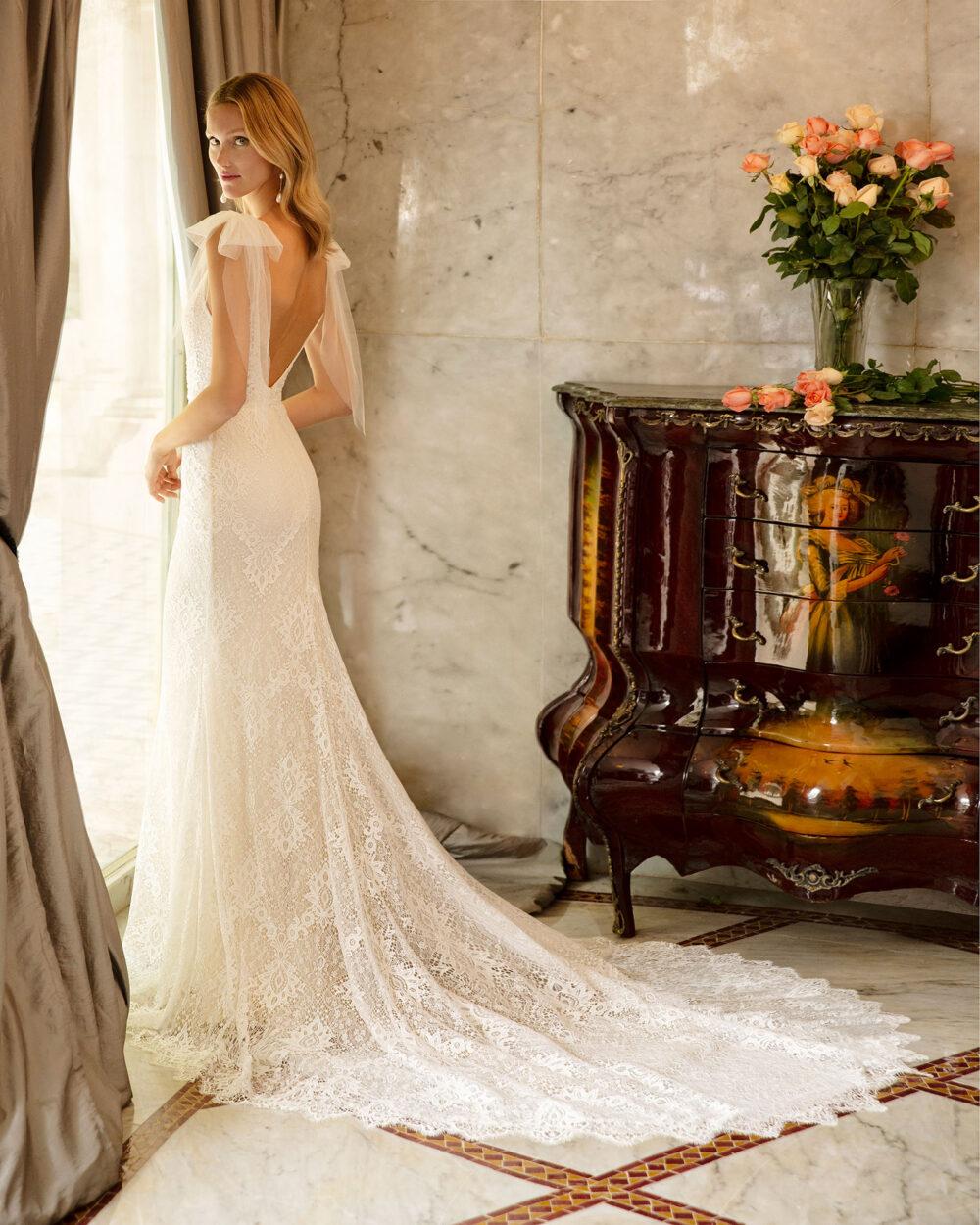vestido de novia 2020 RINGO ROSA CLARA SOFT 1