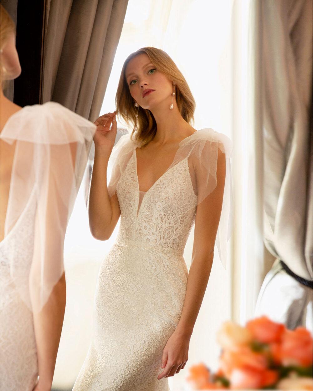 vestido de novia 2020 RINGO ROSA CLARA SOFT 3