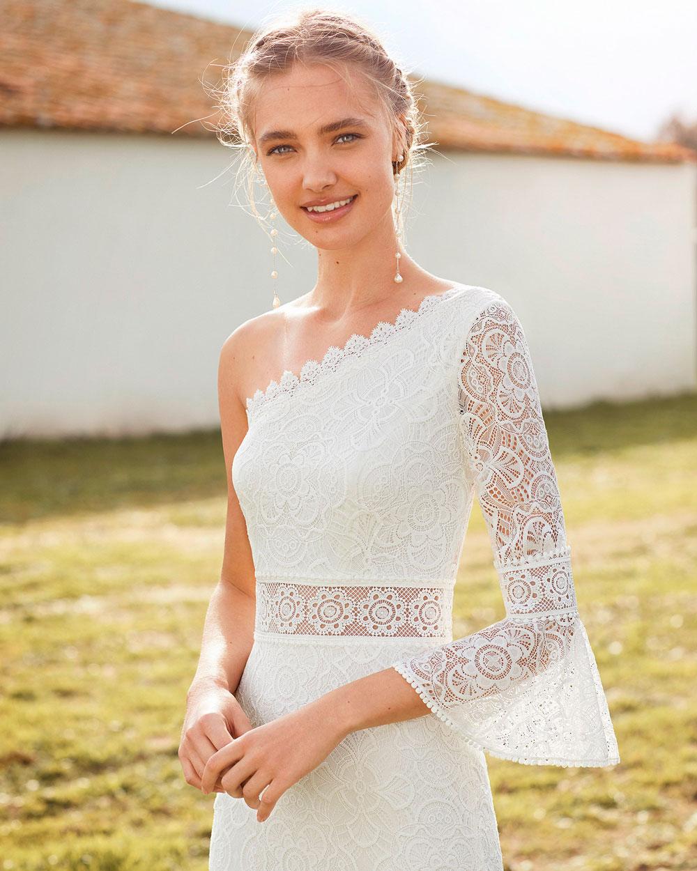 vestido de novia 2021 AUDREY ROSA CLARA BOHEME 3