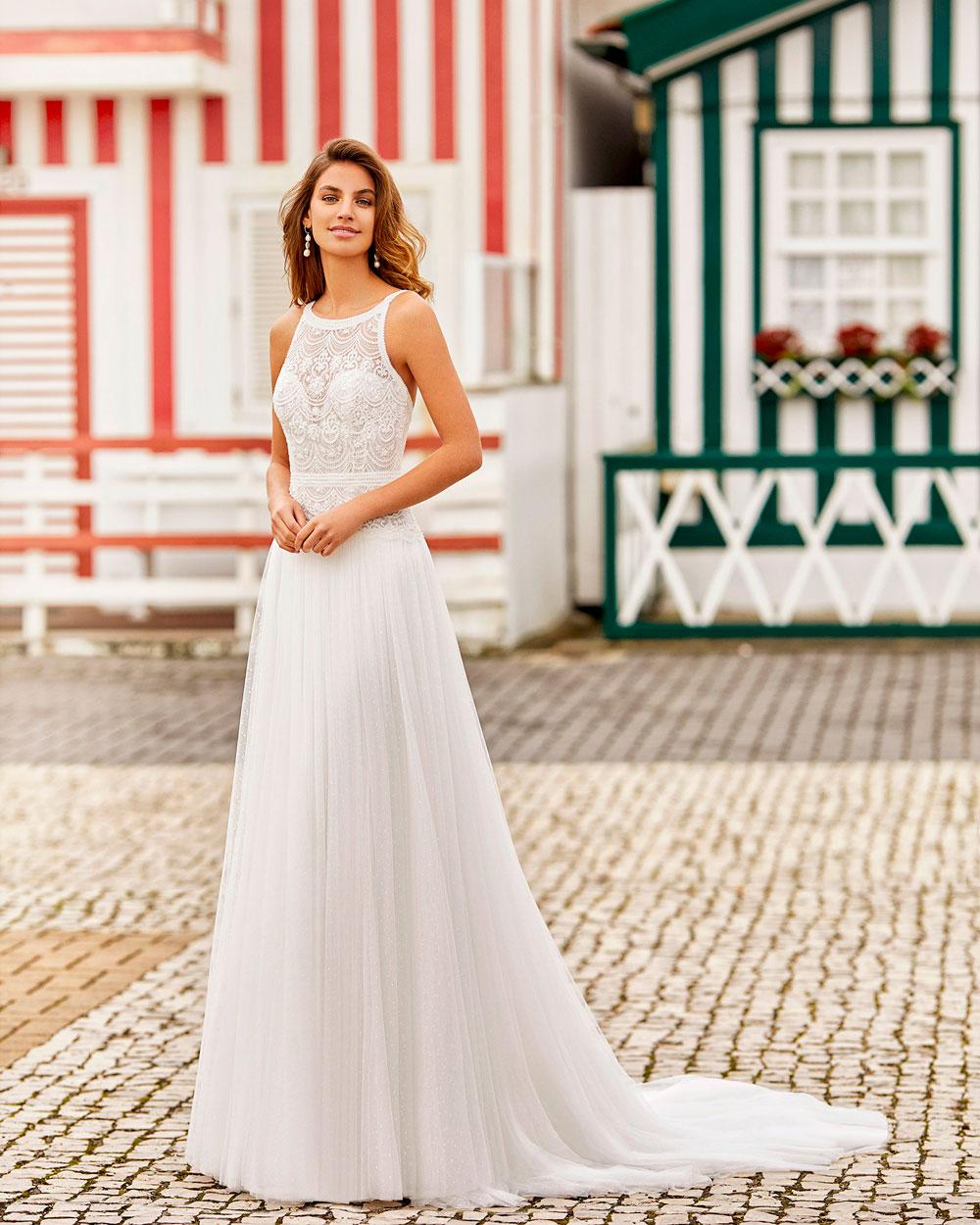 vestido de novia 2021 HARPER ROSA CLARA SOFT 1