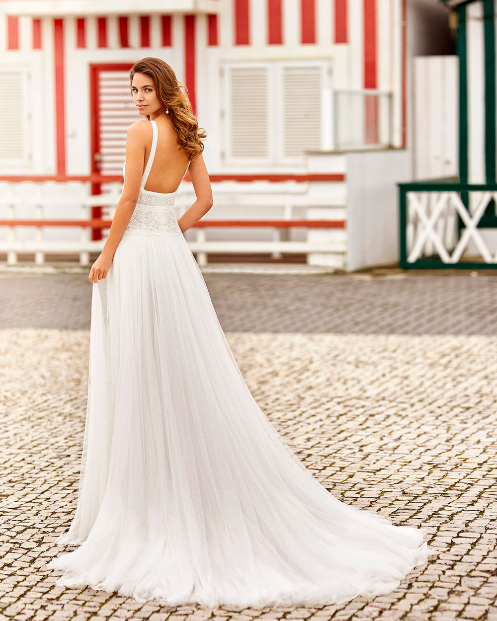 vestido de novia 2021 HARPER ROSA CLARA SOFT 2