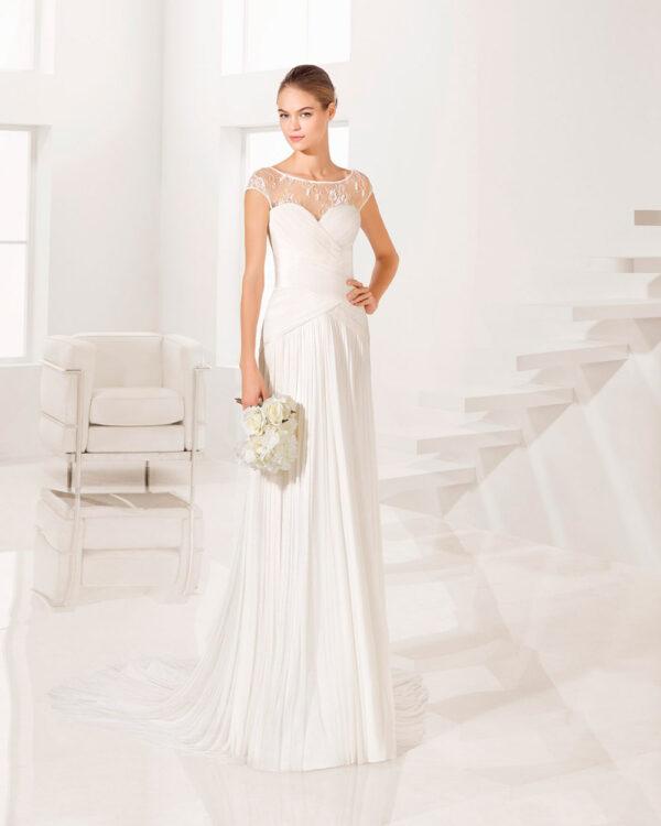 Grandeza Alma Novias vestido de novia