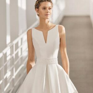 Vestido novia modelo Nagano